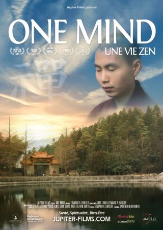 One Mind, une Vie Zen