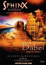 Sphinx Égyptien // Tour de Babel