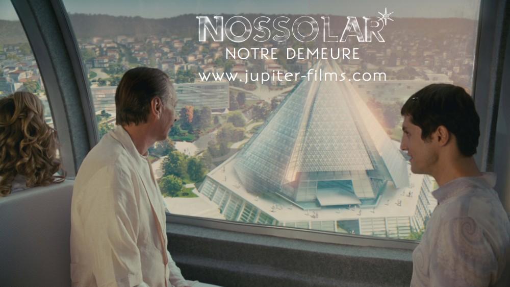 Notre Demeure 2010 (Nosso Lar) | Film Streaming