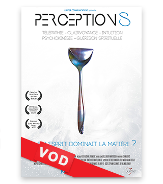 Perceptions / Le Film / HD / 48H / VF