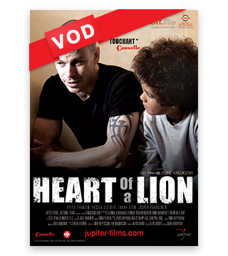 Heart of a Lion / HD / 48H / VOST
