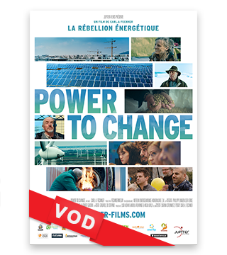 Power to Change / Le Film / HD / 48H / VF