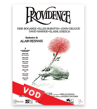 Providence / HD / 48H / VF + VOST