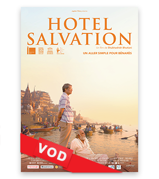 Hotel Salvation / HD / 48H / VOST