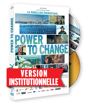 Power to Change - Version Institutionnelle