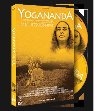 DVD Yogananda