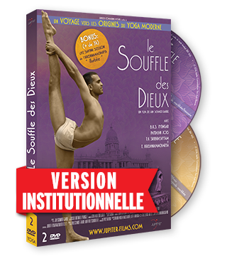 Le Souffle des Dieux - Version institutionnelle