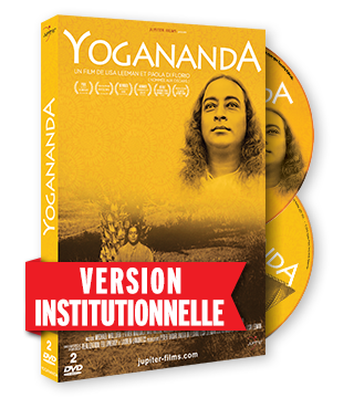 Yogananda - Version Institutionnelle