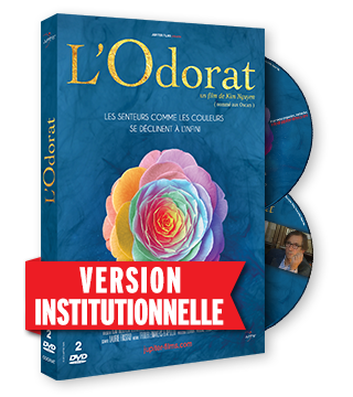 L'Odorat - Version Institutionnelle