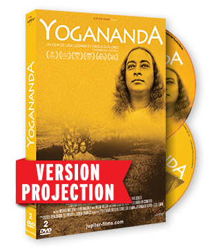 Yogananda - Version de Projection