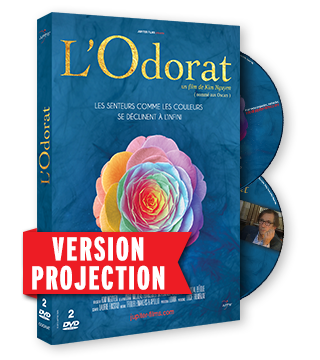 L'Odorat - version de projection
