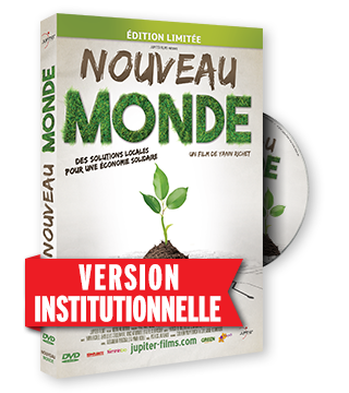 Nouveau Monde - Version institutionnelle