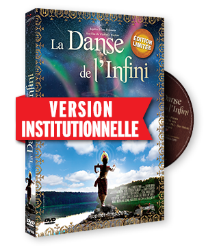La Danse de l'Infini - Version Institutionnelle