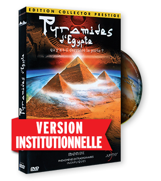 Pyramides d'Egypte - Version Institutionnelle