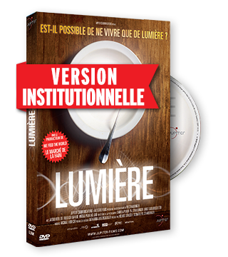 Lumière - Version Institutionnelle
