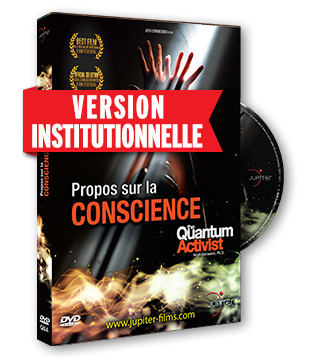 Propos sur la Conscience - Version Institutionnelle