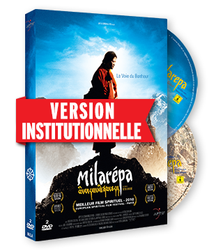 Milarépa, La Voie du Bonheur - Version Institutionnelle