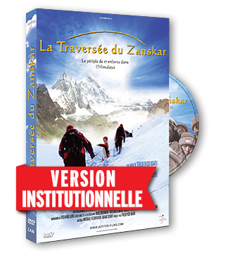 La Traversée du Zanskar - Version Institutionnelle