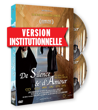 De Silence et d'Amour - Version Institutionnelle