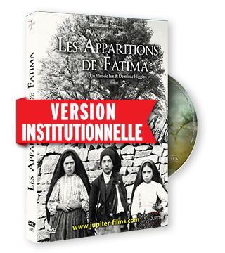 Les Apparitions de Fatima - Version Institutionnelle