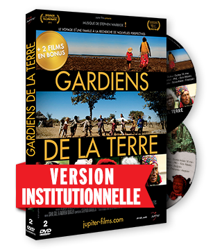 Gardiens de la Terre - Version Institutionnelle