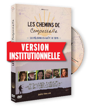 Les Chemins de Compostelle - Version Institutionnelle