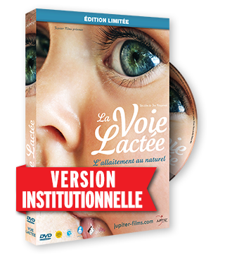 La Voie Lactée - Version Institutionnelle
