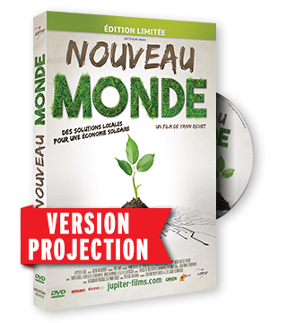Nouveau Monde -  Version de projection